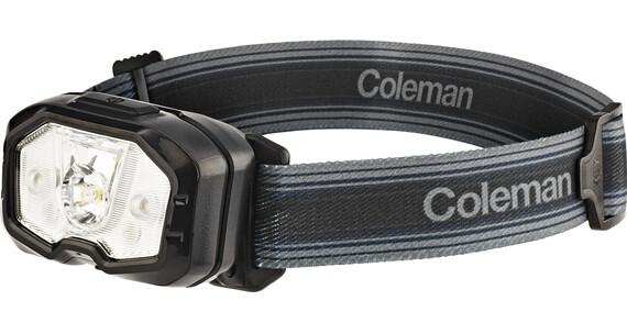 Coleman CXO+ 200 LED hoofdlamp grijs/zwart